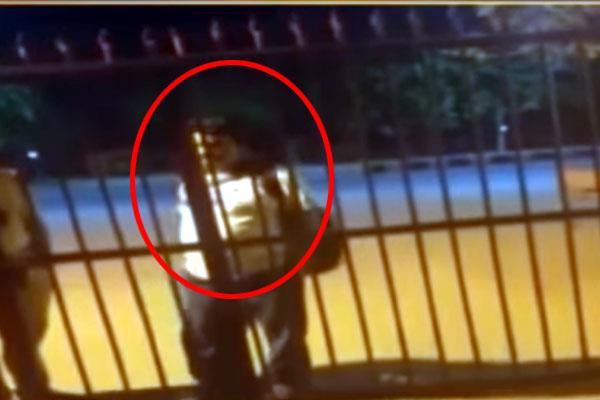 rajasthan jail picnic video viral