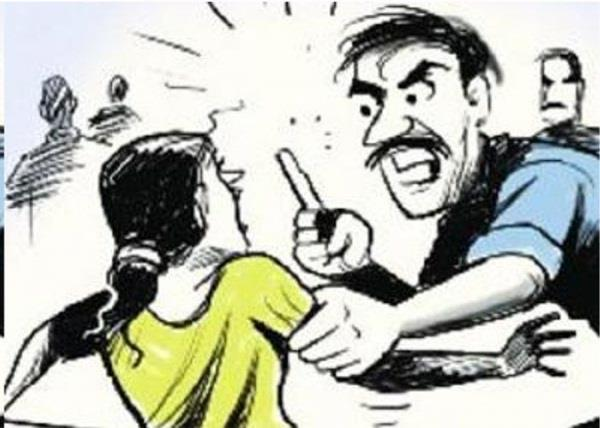 mother daughter maidens beat woman filed case