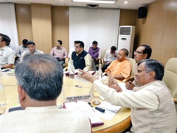 important role of mnrega in doubling the income of farmers  shivraj