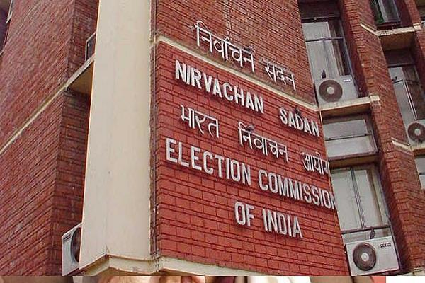 lok sabha elections 2019 ec will stop any waist tampering evms