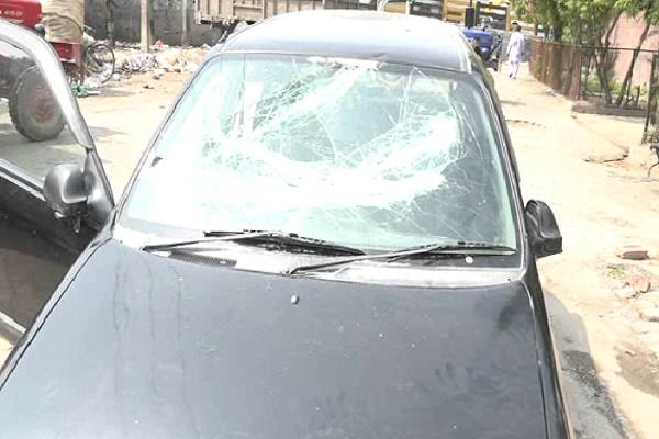 thieves terror in panipat
