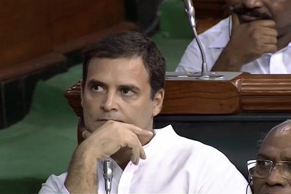 france rejects rahul allegations on rafale deal