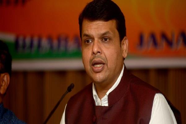 fadnavis says the government is ready to negotiate