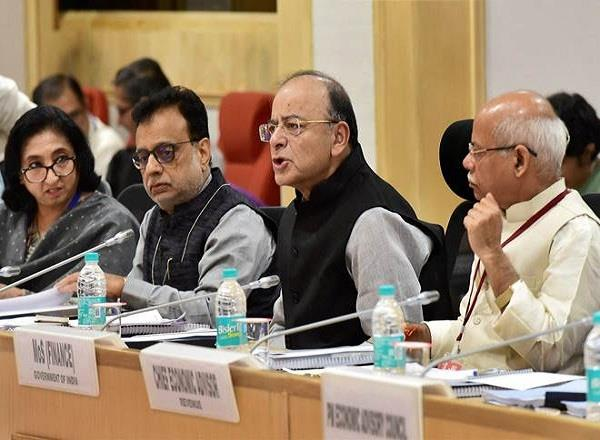 gst council will consider the annual return form on july 21