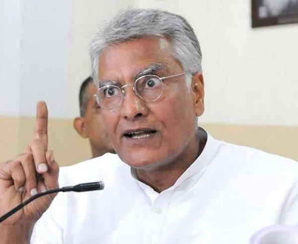 sunil jakhar s big statement on akali bsp alliance