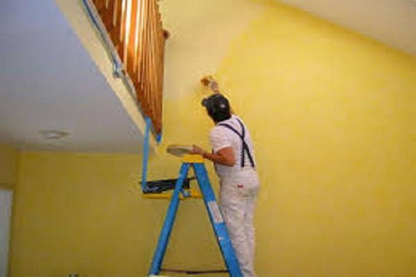 if you are thinking of painting houses stop now