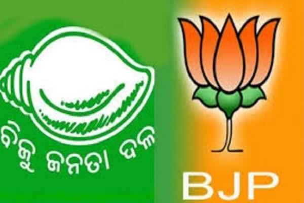 preparations for elections before the beginning of odisha