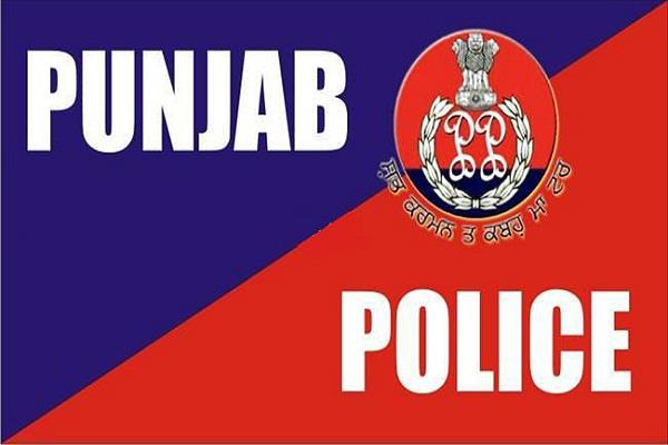 transfer of 3 officers to punjab police