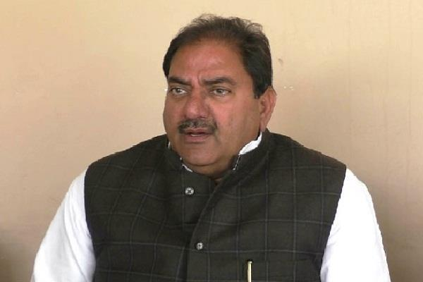 notice of absence of abhay chautala in murder case