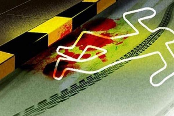 car collision in kolhapur 5 killed in car