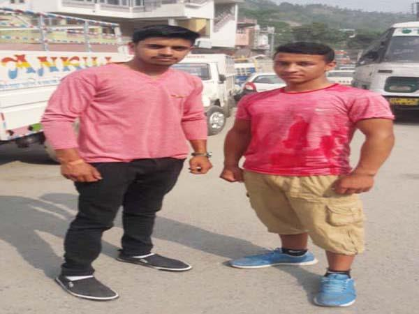two players of chamba joined in team of pro kabadi