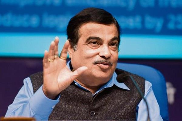 india is struggling with the crisis of ideology gadkari