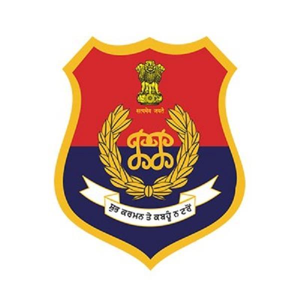punjab police arrive for raid on up