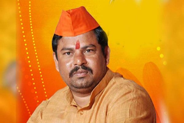 bjp mla has given resignation has given confrontation on mobs lynching