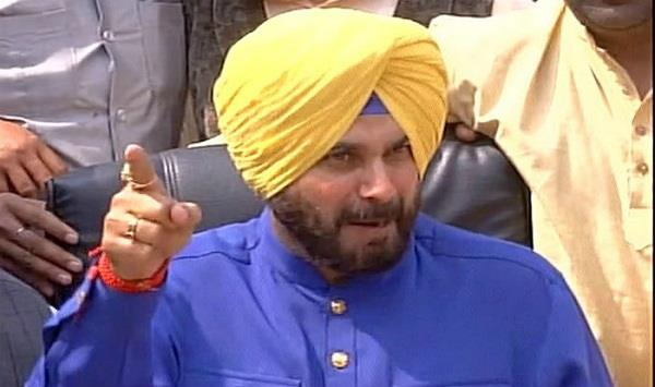 sidhu launches  e map  online building plan approval