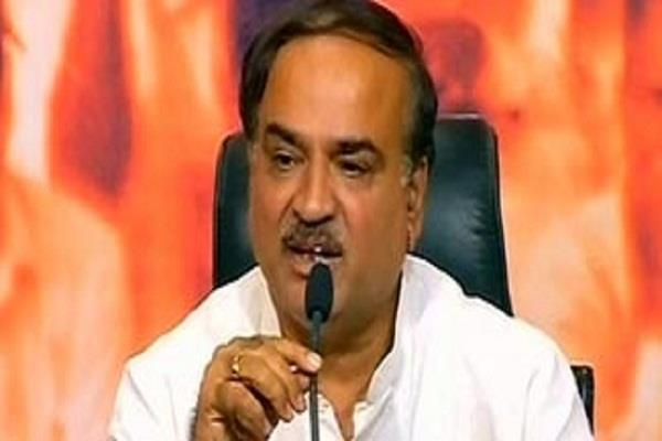 congress rahul responsible for non passage of three divorce bill bjp