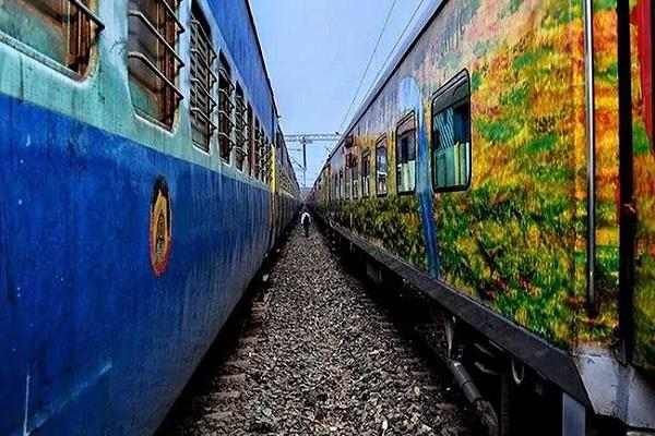 order of compensation of rs 25 thousand to a rat bite in the train