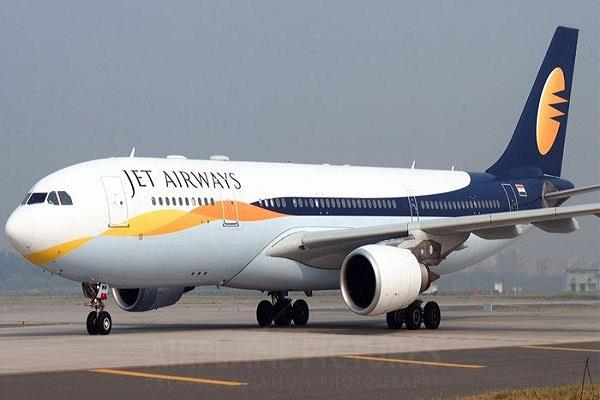 jet airways can rent 7 aircraft to overcome crisis