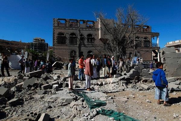 80 people killed in haidda yemen