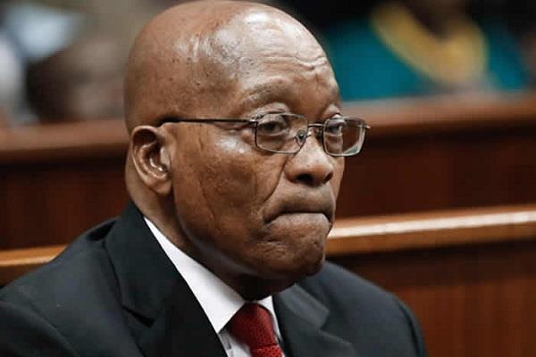 zumas reign begins to investigate alleged corruption