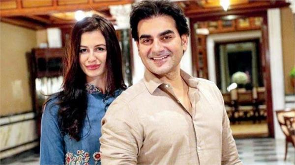 arbaaz khan will marry girlfriend georgia andrian
