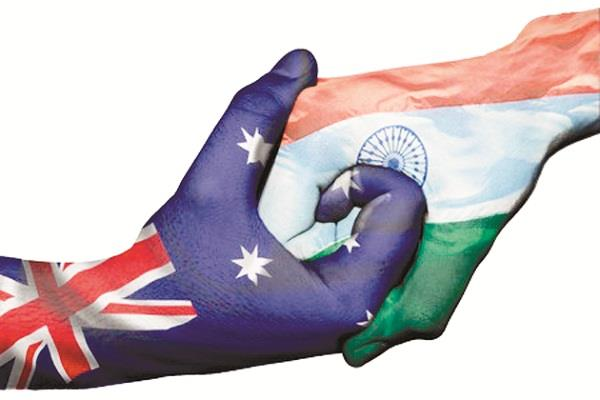 australia wants to exploit indian economy