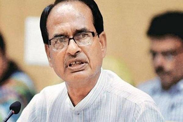 mp shivraj chauhan said our roads are not less than the us
