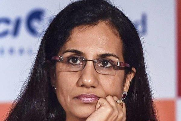 chanda kochhar will be more difficult in videocon loan case