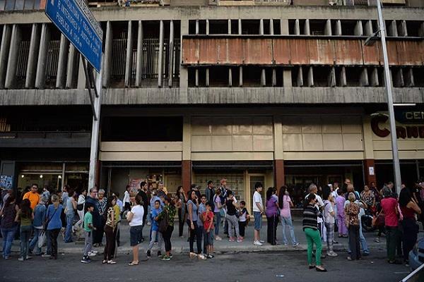severe earthquake tremors felt in venezuela