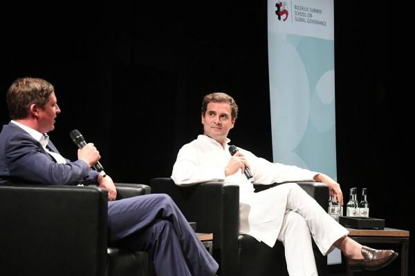 10 big talks of rahul gandhi speech in germany
