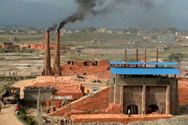 brick kilns will not run without jig jig technology