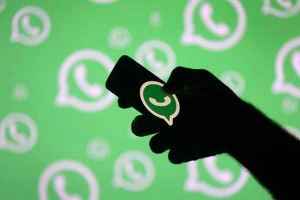 whatsapp did not accept the government demand