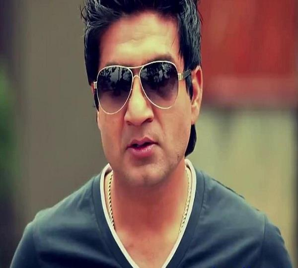 punjabi singer preet harpal driver died
