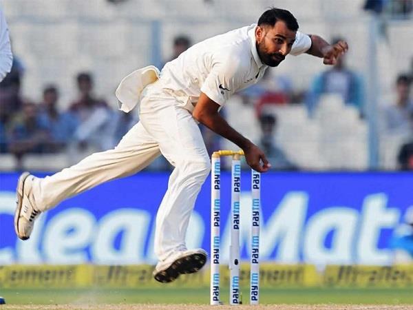 एंडरसन की गेंदबाजी से काफी कुछ सीख रहे हैं मोहम्मद शमी