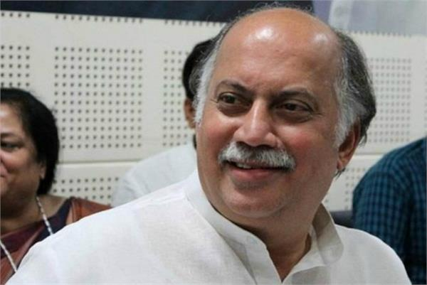 congress leader gurudas kamat passes away