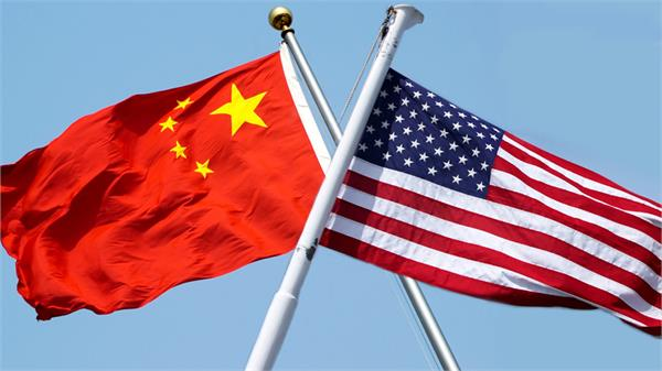 america ready for trade talks with china
