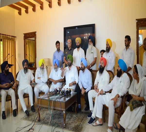sukhpal khaira made president of punjab aap rebels