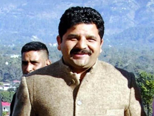 Image result for विधानसभा उपाध्यक्ष हंस राज