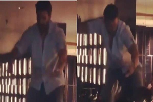 ranveer singh dance video from sister birthday party celebration