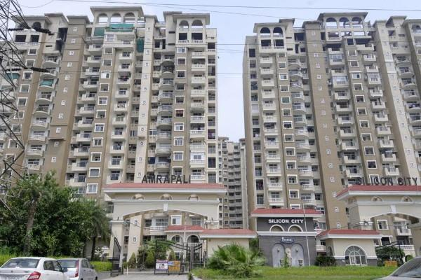 two thirds of amrapali noida projects will be completed in 4 years says nbcc