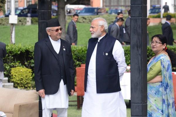 pm modi will inaugurate dharmashala in pashupatinath today