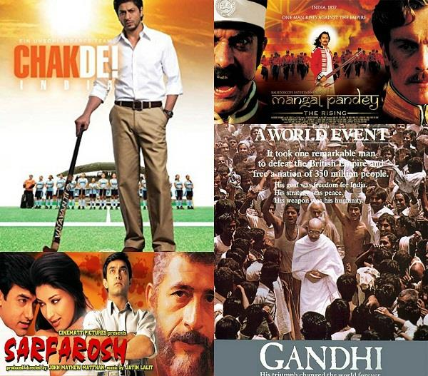 72 years of independence day 15 patriotic movies