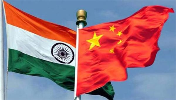 india china promises to keep peace on the line of control