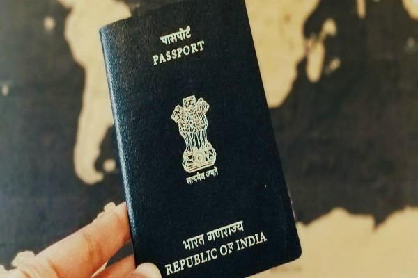 fake address for getting passport case registered against dozens