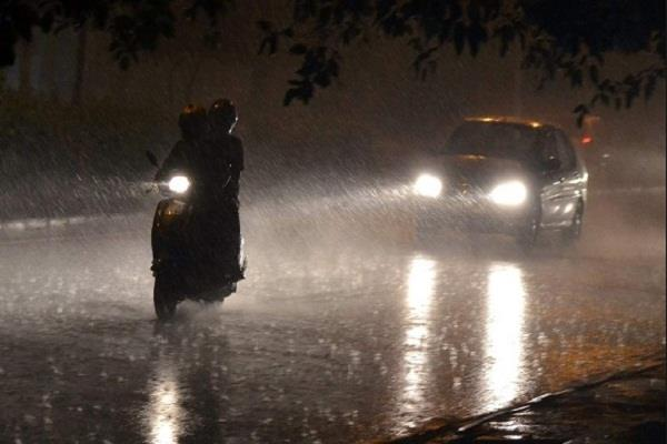 gujarat chhattisgarh rain