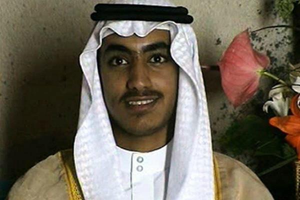 next leader of hamza bin laden al qaeda