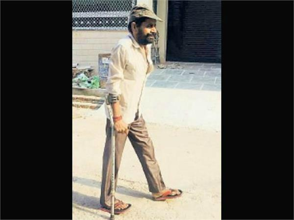 lance naik satyavir who fought in kargil was given proper help sitharaman