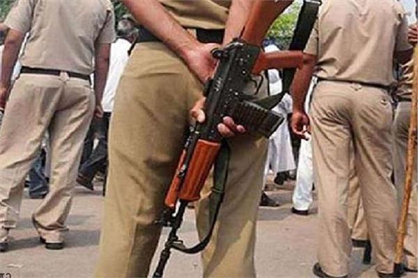 muzaffarnagar 25 thousand arrests in police encounter