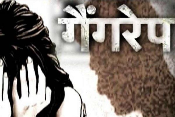 gangrape from minor 3 cases filed against youth