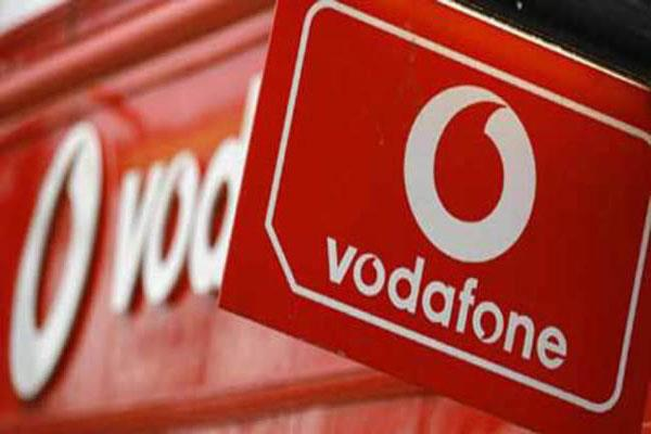 vodafone prize scheme for keeping customers connected